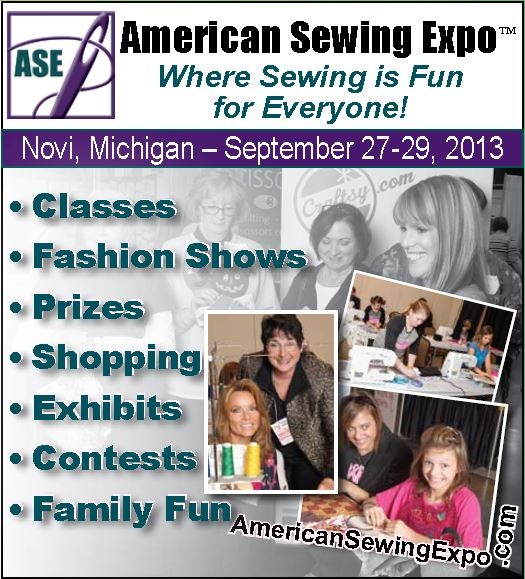 American Sedwing Expo